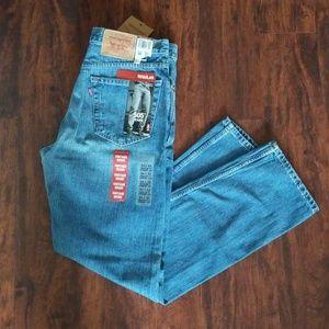 NWT Men's Levi's 505 Jeans